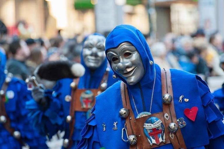 Expérimentez le Carnaval de Pego!