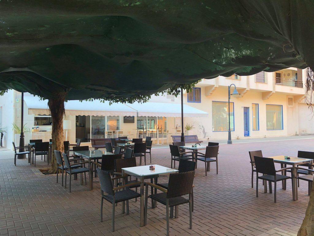 restaurante Kalas