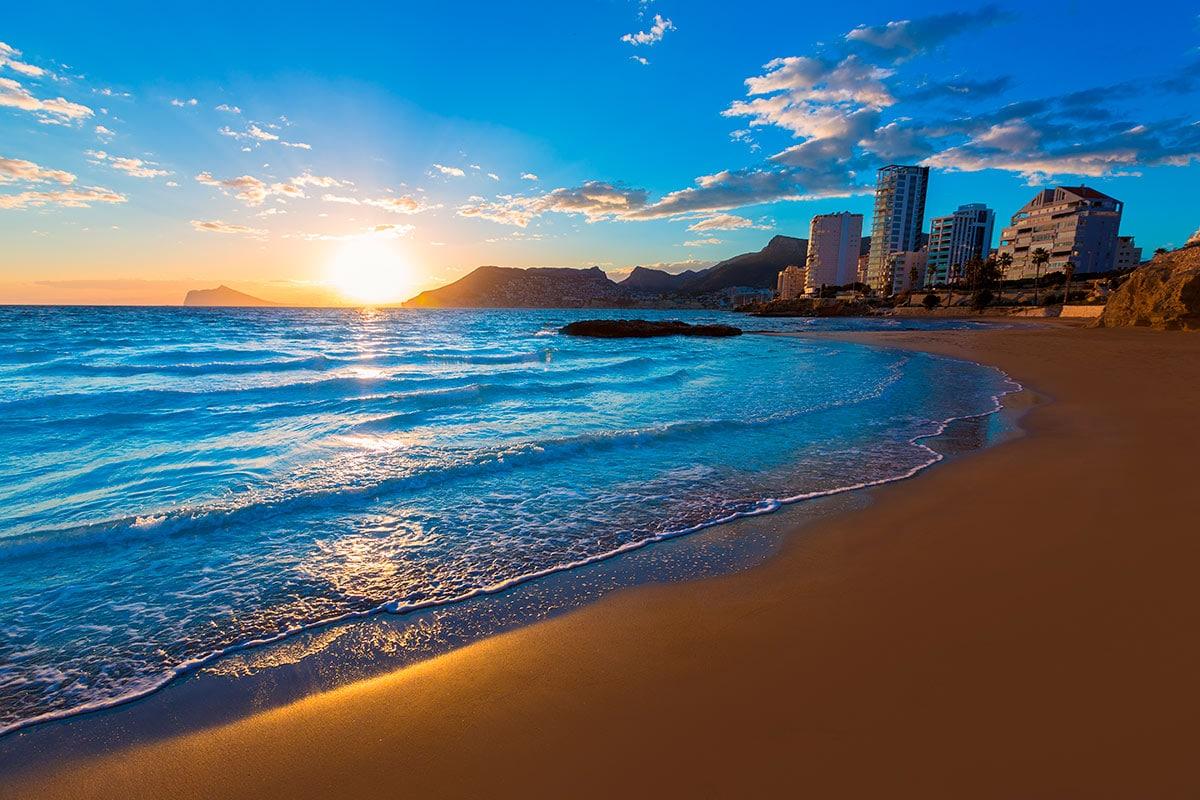 Vivez des expériences uniques pendant vos vacances avec Villas Holidays Costa Blanca!