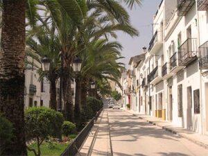 Los 5 lugares más bonitos que ver en Benissa