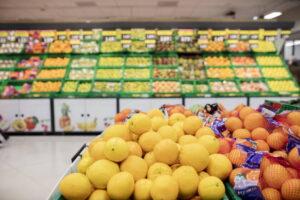 Supermercados en Benissa