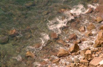 Cap Blanc Moraira